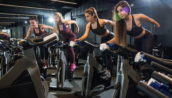 purchasing Reebok Fitness