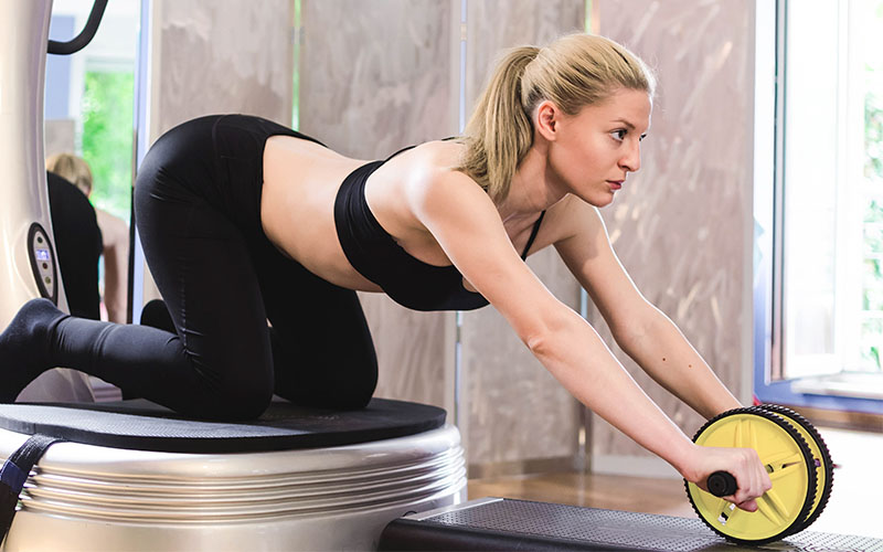 Perfect Fitness Machine for Regular Workout At Home